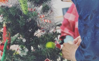 クリスマス会のお知らせ🎄